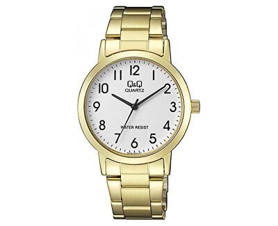 Analogové hodinky QA38J004