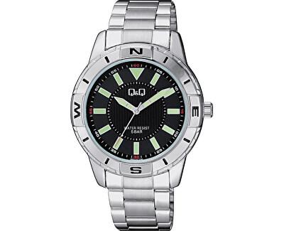 Analogové hodinky QB00J202