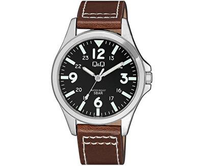 Analogové hodinky QB12J325