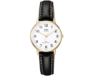 Analogové hodinky QZ01J104