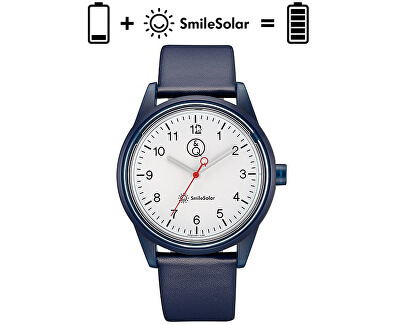 SmileSolar Series 001 RP20J001