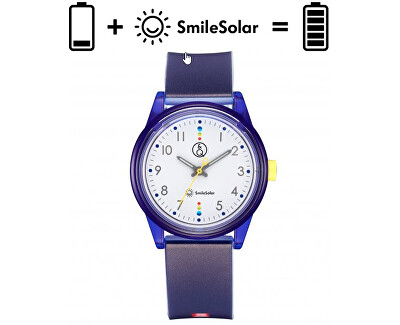 SmileSolar Series 002 RP26J011