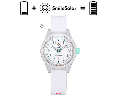 SmileSolar Series 002 RP29J009