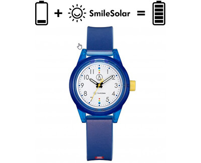 SmileSolar Series 002 RP29J010Y
