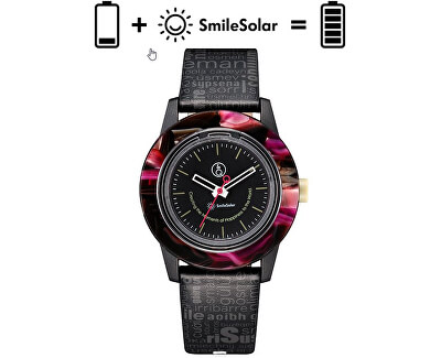 SmileSolar Series 007 RP25J007
