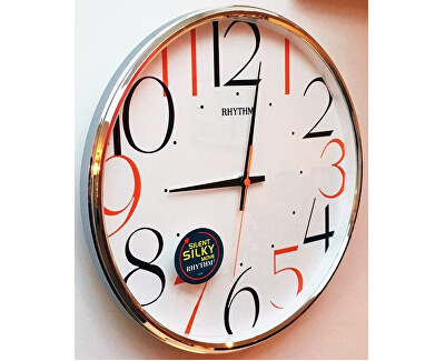 Nástěnné hodiny CMG486NR66
