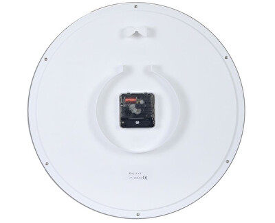 Nástěnné hodiny CMG494NR03