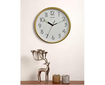Nástěnné hodiny CMG727NR18