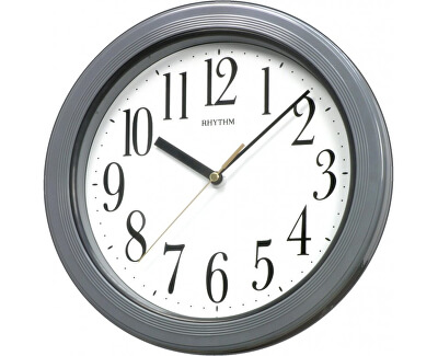 Nástěnné hodiny CMG449NR08