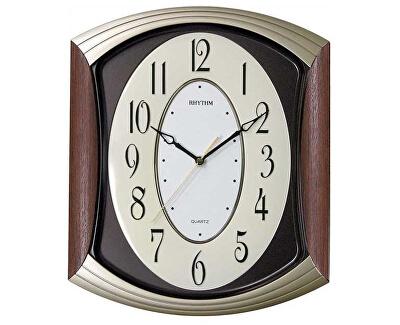 Nástěnné hodiny CMG856NR06