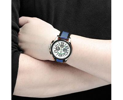 Analogové hodinky 41112-04