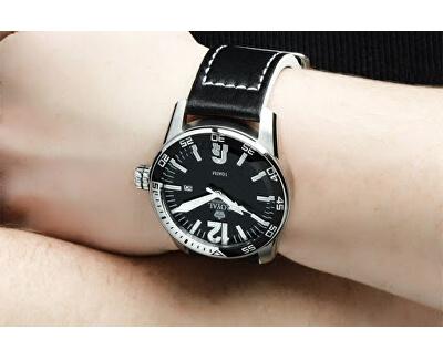 Analogové hodinky 41132-01