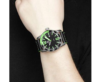 Analogové hodinky 41132-03