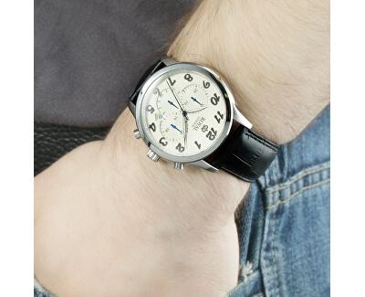 Analogové hodinky 41216-01