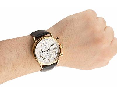 Analogové hodinky 41249-04