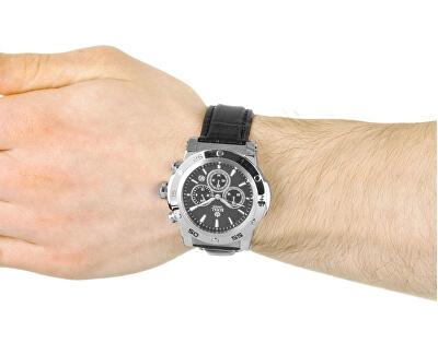 Analogové hodinky 41304-01