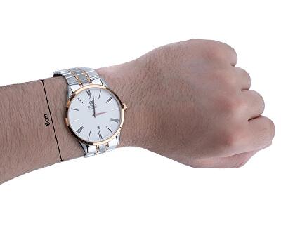 Analogové hodinky 41371-09