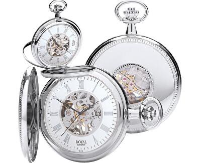 Kapesní hodinky 90029-01