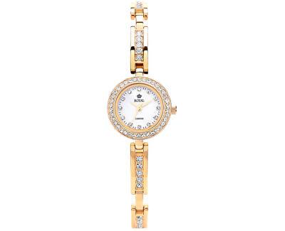 Analogové hodinky 21161-02