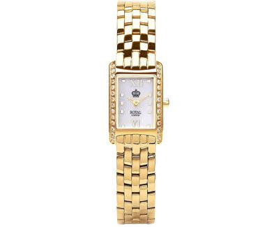 Analogové hodinky 21167-06