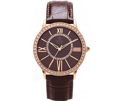 Analogové hodinky 21214-05