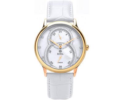 Analogové hodinky 21254-04
