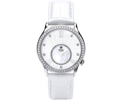 Analogové hodinky 21284-01