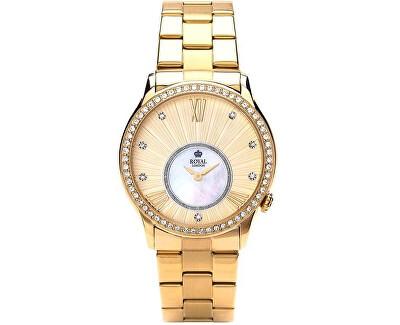 Analogové hodinky 21284-07