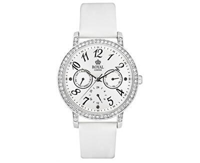 Analogové hodinky 21286-01