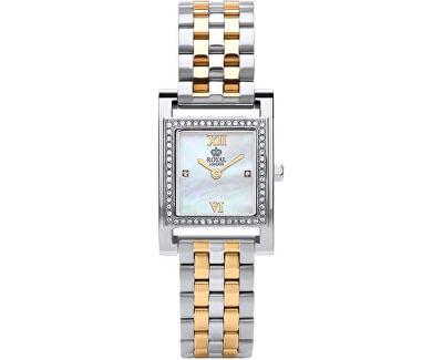 Analogové hodinky 21312-02