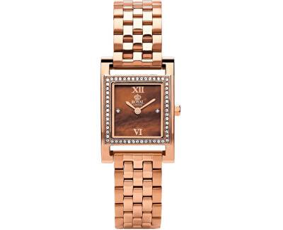 Analogové hodinky 21312-05