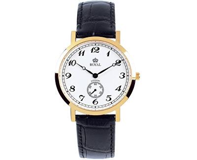 Analogové hodinky 40006-03