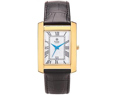 Analogové hodinky 40018-02