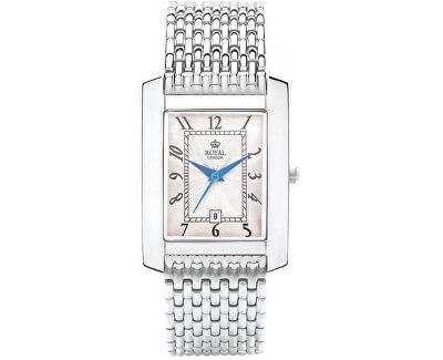 Analogové hodinky 40018-11