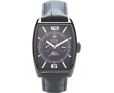 Analogové hodinky 41106-06