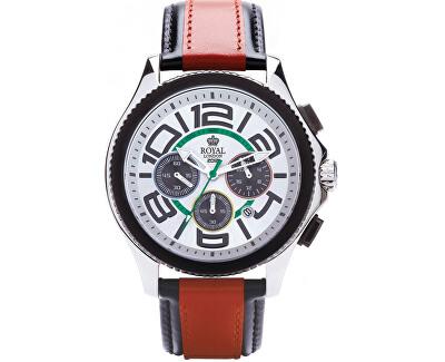 Analogové hodinky 41112-02