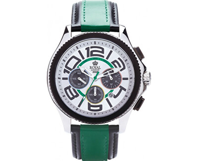 Analogové hodinky 41112-03