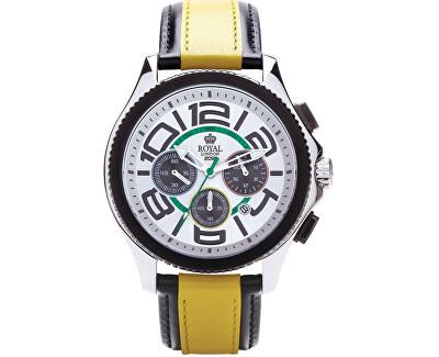 Analogové hodinky 41112-05