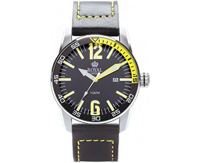 Analogové hodinky 41132-04