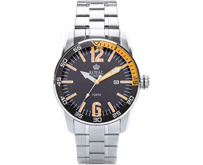 Analogové hodinky 41132-08