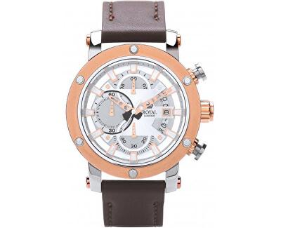 Analogové hodinky 41155-04
