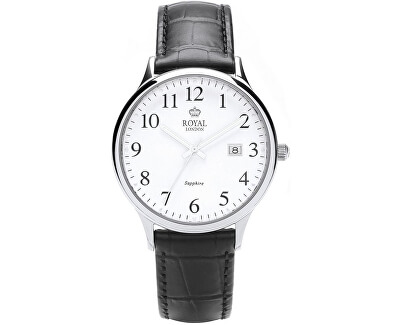 Analogové hodinky 41184-04