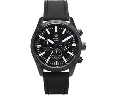 Analogové hodinky 41365-02