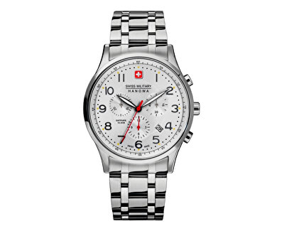 Patriot Chrono 5187.04.001