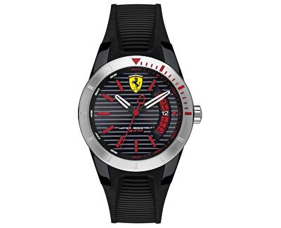 Scuderia Ferrari Red Rev Junior 0840014