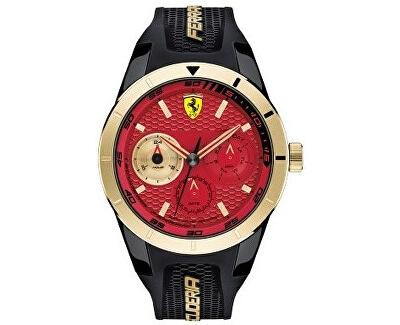 Scuderia Ferrari RedRev-T 0830386