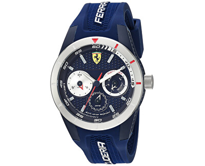 Scuderia Ferrari RedRev-T 0830436