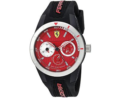 Scuderia Ferrari RedRev-T 0830437