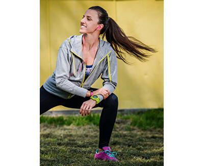 Fitness náramek Activo Pink