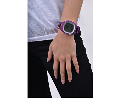 Sporttester PC 10.11 Purple